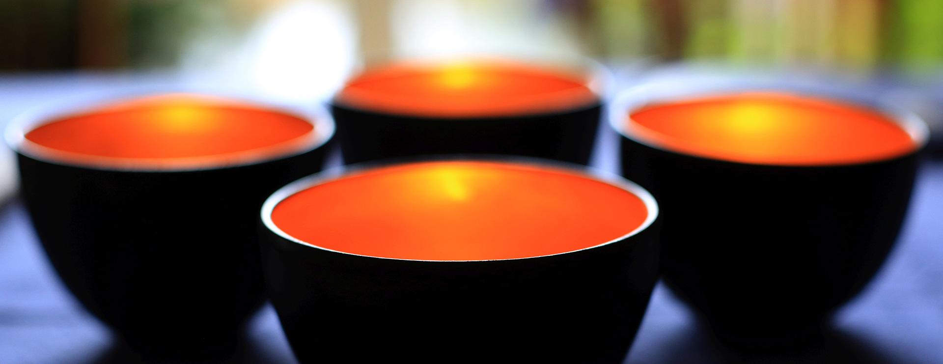 Teelichter